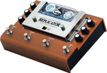 Replicator Tape Delay