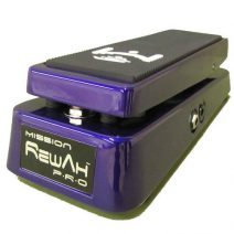 Mission Engineering Rewah Pro Wah Wah Pedal