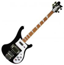 Rickenbacker 4003 Bass Jetglo NEW