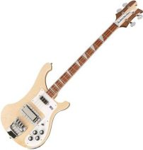 Rickenbacker 4003 Bass Mapleglo NEW