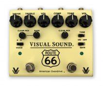 Route 66 Version 3 V3RT66