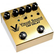 Single Tap Delay V3SD