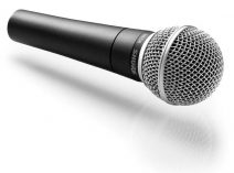 SM 58 Microphone