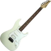 Suhr Pro Serie S1 Olympic White