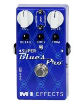 Super Blues Pro