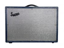 Supro 1648RT Saturn Reverb 1×12 »