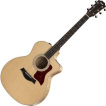 Taylor 214ce-QM DLX Special Edition