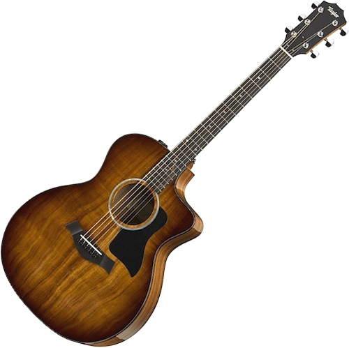 Taylor 224ce-K Deluxe