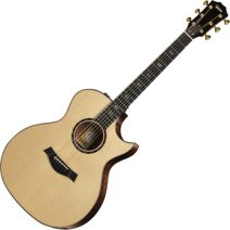 Taylor 514ce-QS LTD Fall Limited Edition 2015
