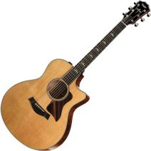 Taylor 616ce 2015 First Edition Limited