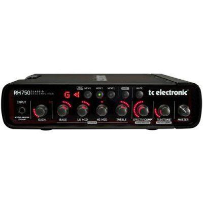 TC Electronic RH 750