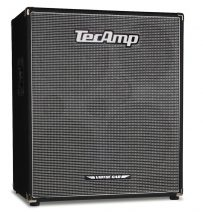 Tecamp Virtue Cab
