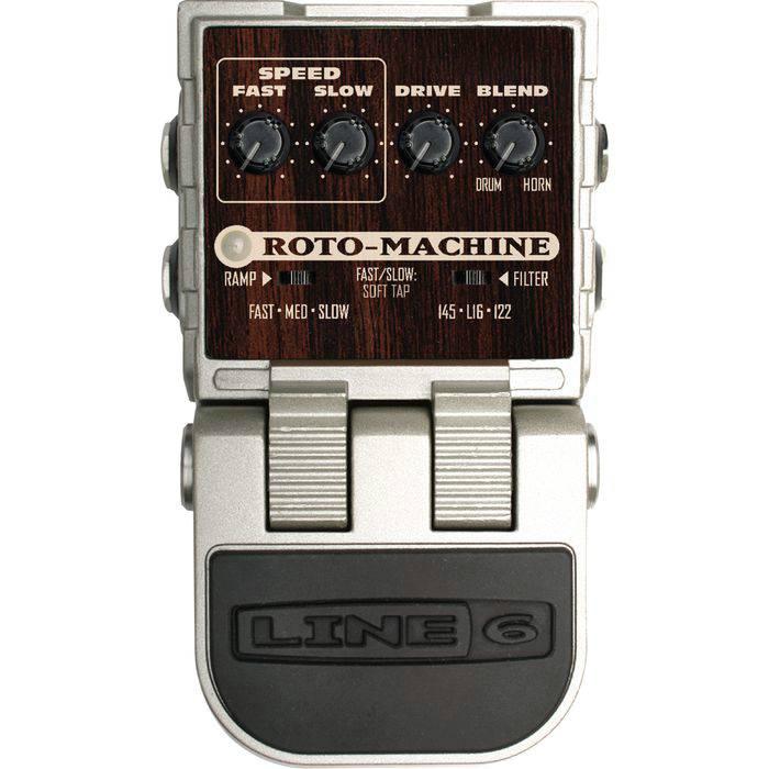 ToneCore Roto Machine