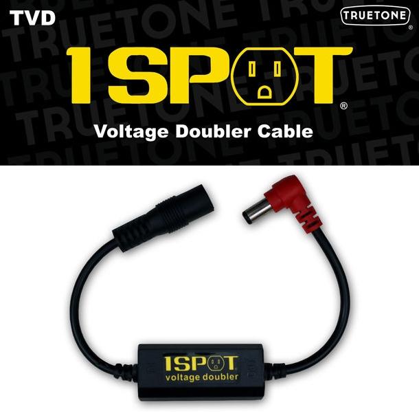 TVD Voltage Doubler