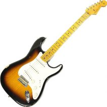 Used Fender Custom Shop 2015 Limited Edition 1955 Stratocaster