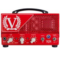 Victory – RD1 Rob Chapman Signature Head