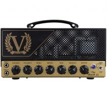 Victory – Sheriff 22 Head