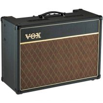 VOX AC15C1 combo 1×12»