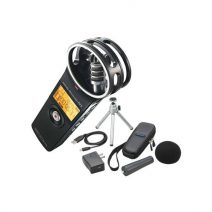 Zoom H1 Bundle with APH-1 Accessory Pack